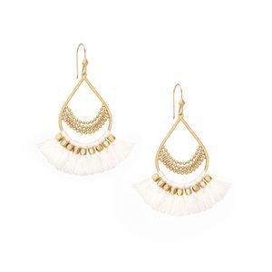 Roman Chandelier Earrings